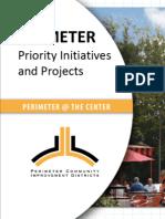 2015 01 08 Perimeter CID Brookhaven Development Authority Presentation