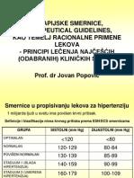 04_Terapijske_smernice_Therapeutical_Guidelines_predavanje_03_31-10-2011.ppt