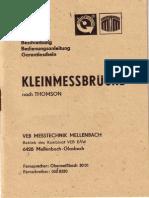 Thomsonbruecke Mellenbach