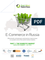 Russia Ecommerce Insight