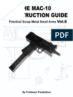 The MAC-10 Construction Guide - Practical Scrap Metal Small