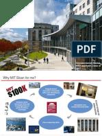 MIT Sloan Additional Document_Madan Somasundaram