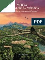 Yoga Ecologia Vedica