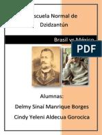 Paulo Freire (COMPARACIÓN)