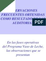 14 - Observaciones Frecuentes Al Pvl