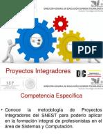 Proyectos Formativos P-1