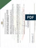 0.884092001338837081 Decreto Prorroga Vigencia Do Concurso Publico 001 2010