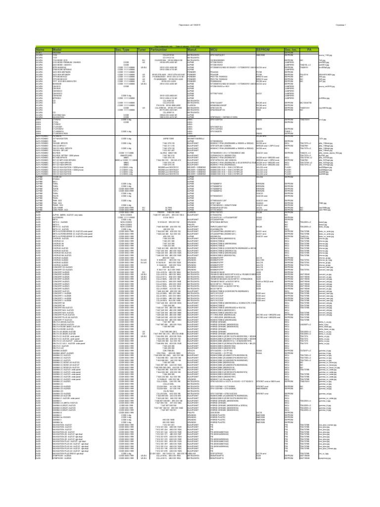 jvc kd g425 схема