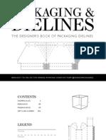 Packaging Dielines free book