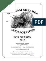 Seed Potato Catalogue - 2015.pdf