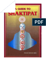 A Guide to Shaktipat