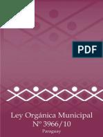 Ley 2011
