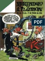 Mortadelo y Filemón - 001 - Va La Tia y Se Pone Al Dia [EsKoLaRiS]