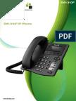 DW 310P Manual de Usuario ESP