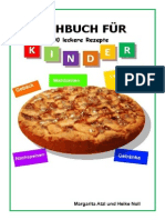 Kochbuch Fuer Kinder