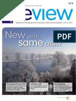 EWI-Review 9 / January 2010