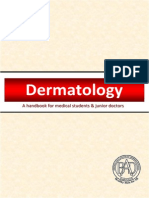 Dermatology Handbook for medical students 2nd Edition 2014 Final2.pdf