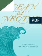 Ocean of Nectar by Srila Bhakti Raksak Sridhar
