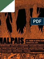 Fanzine Malpais