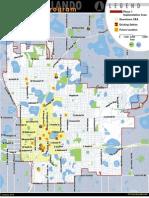 Bike Sharing Program Map 01-7-15
