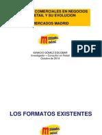 Evolucion Retail en Colombia