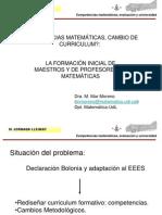 2008 Competencias Matematicas Lleimat 8nov 2008