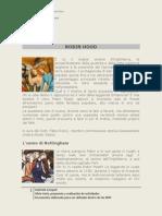 2014 - Classe 5ª - Robin Hood - Dossier Italiano