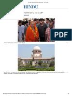 Keshavananda Bharti Case