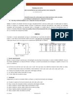 Retificação Monofasica Em Meia Onda Com Carga RL v1-5