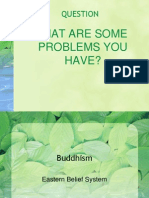 buddhism final ppt