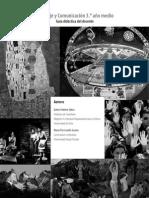 3°Ed. Media - Lenguaje y Comunicación - Profesor - 2014.pdf