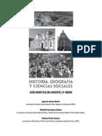 4°Ed. Media - Historia, Geografía y Ciencias Sociales - Profesor - 2014.pdf