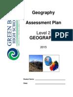 l2geo 2015 plan