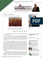 Gerivaldo Neiva - Juiz de Direito_ Só Uma Coisa Me Entristece Em Ser Juiz de Direito