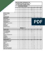 Torneo de Copa 2014-2015