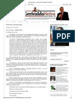 Gerivaldo Neiva - Juiz de Direito_ Plagiando Herkenhoff