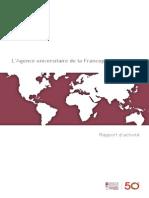 Rapport 2011 Auf
