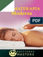 Aromaterapia Moderna