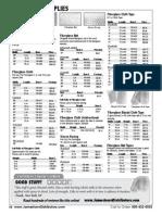 Catalogo Fiberglass