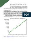 Trading Volatility2 Capturing the Vrm