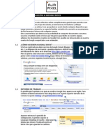 GoogleDocs Tema1 Introduccion a Google Docs
