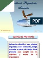 1.1 Gestion de Proyectos