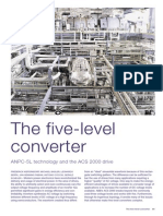 ABB 212 WPO_The Five Level Converter