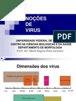NOÇÕES Virologia