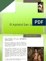 El Apostol Juan
