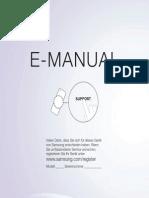 Samsung UE37ES5700 Handbuch