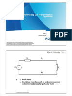 Auto reclosing in Transmission Systems