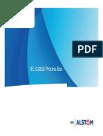 IEC 61850 Process Bus