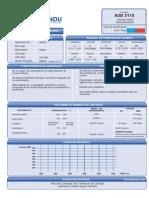 Acero Para Cementación AISI - 3115 Sumindu