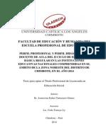PERFIL PROFESIONAL Y PERFIL DIDÃ-CTICO DEL DOCENTE DE AULA - ESTHER.docx